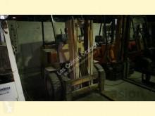 Empilhador elevador Fenwick 1500 usado