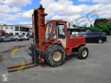 Manitou gas forklift MC 50 FC