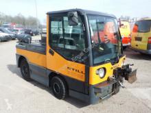 Chariot diesel Still R07-25 SCHLEPPER - LUFTDRUCKANLAGE