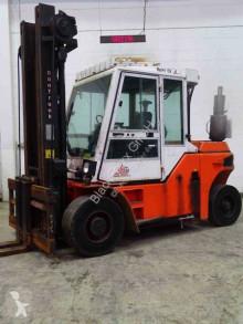 nc 09 Forklift
