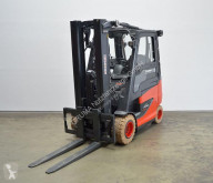 Linde electric forklift E 30/600 H/387