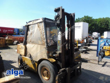 Hyster HYSTER H80E used diesel forklift