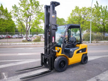 carrello elevatore a gas Caterpillar