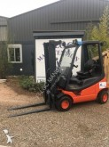 Linde H18T-03 tweedehands gas heftruck