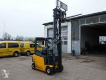 Jungheinrich EFG 316k DUPLEX 4. Ventilsteuerung wózek diesel używany