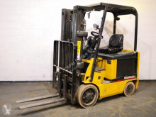 Caterpillar electric forklift EC25N
