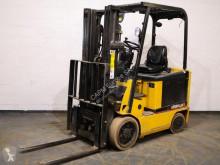 Vysokozdvižný vozík Caterpillar EC25N elektrický vysokozdvižný vozík ojazdený