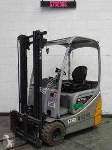 Løftetruck brugt Still rx20-18