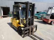 Hyster H2 50 XM tweedehands gas heftruck