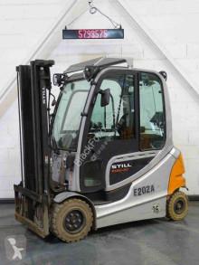 Still rx60-30l Forklift used