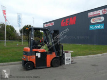 Toyota electric forklift 7FBMF16