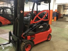 Linde H 18D-01 E18 used electric forklift