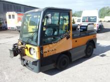 Still R07-25 SCHLEPPER - LUFTDRUCKANLAGE Batterie 29/2 wózek diesel używany