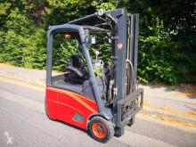 Fenwick E14-01 used electric forklift
