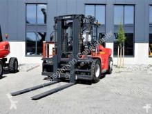 Kalmar wózek diesel używany