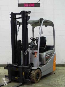 Still rx20-16 Forklift used