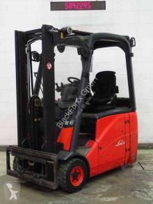 Linde e16h-01 Forklift