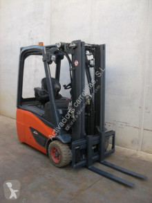 Linde electric forklift E 14 386