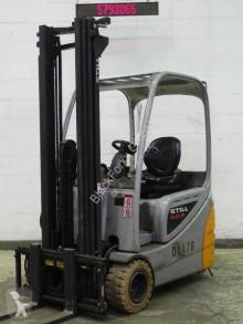vysokozdvižný vozík Still rx20-18