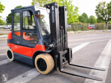 Toyota 7FBMF 45 used electric forklift