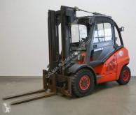 Linde H 50 D/394 naftový vozík použitý