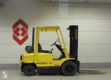 Hyster H2.50XM 4 Whl Counterbalanced Forklift <10t Forklift
