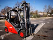 Vysokozdvižný vozík dieselový vysokozdvižný vozík Fenwick H25D
