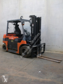 Toyota 7FBMF50 used electric forklift