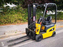 Caterpillar electric forklift EP18PN