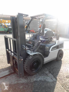 Nissan UG1F2A30D tweedehands gas heftruck