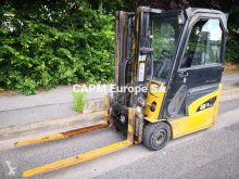Caterpillar EP16NT tweedehands elektrische heftruck