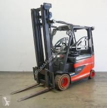 Wózek elektryczny Linde E 30/600 HL/387