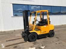 Hyster H2.50 XM used gas forklift