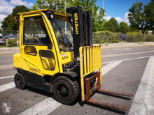 Hyster H2.5FT stivuitor pe gaz second-hand