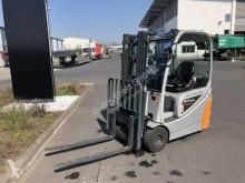 Chariot diesel Still RX20-15 / Triplex: 4.62m! / SS / nur 533h!