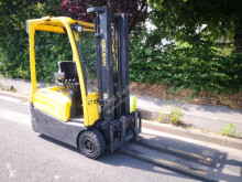 Hyster J1.6XNT used electric forklift