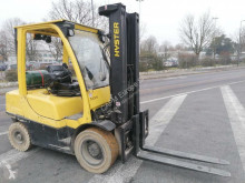 Hyster H3.0FT tweedehands gas heftruck