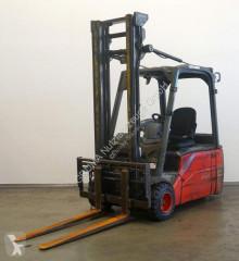 vysokozdvižný vozík Linde E 20 L/386