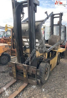 Stivuitor Caterpillar VC60D second-hand