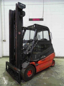 Stivuitor Linde e25/02 second-hand