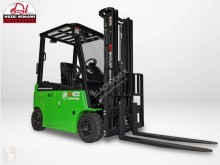 EP electric forklift L1 E20 triplex, 2000kg Lithium-Ion battery