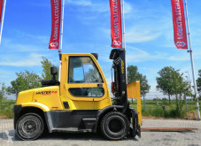 chariot élévateur Hyster H7-0FT 4 Whl Counterbalanced Forklift <10t