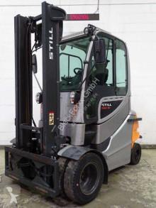 Still rx60-50 Forklift used
