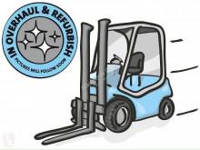 Still rx70-50/600 Forklift