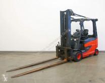 Linde E 30/600 HL/387 электропогрузчик б/у