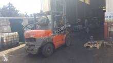 Heli diesel forklift
