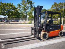Doosan B50X-5 used electric forklift