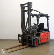 Linde E 20 L/386 chariot électrique occasion