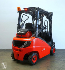 Gas heftruck Linde H 20 T/391