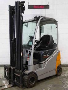 Still rx60-18 Forklift